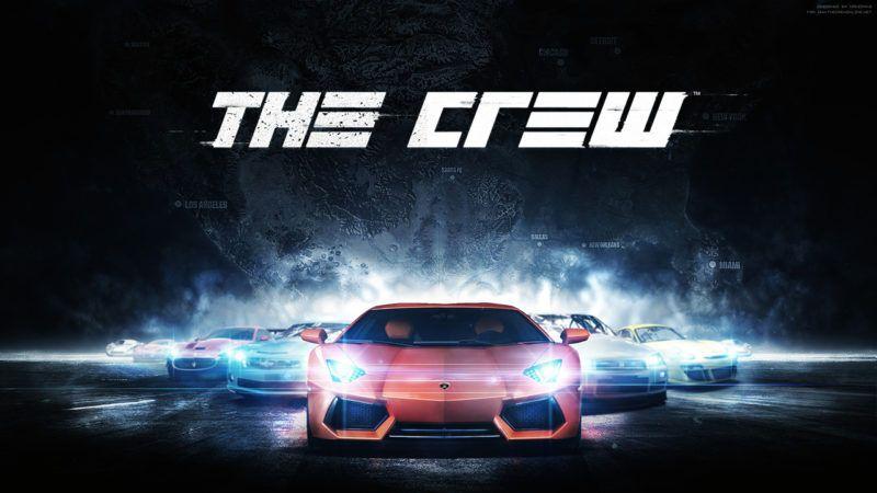 the crew wallpaper 1280x720