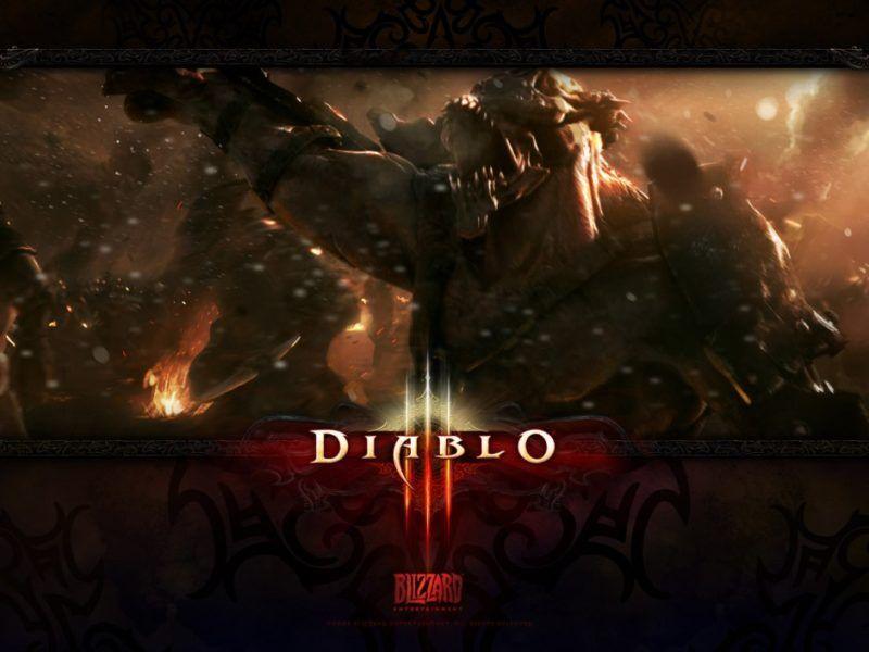 diablo 3 desktop wallpaper