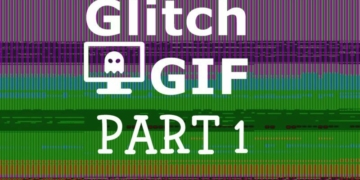 glitch gif part 1 gamedaim.com