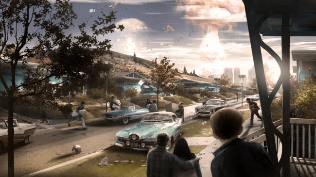 Bethesda Game Studios - Fallout 4