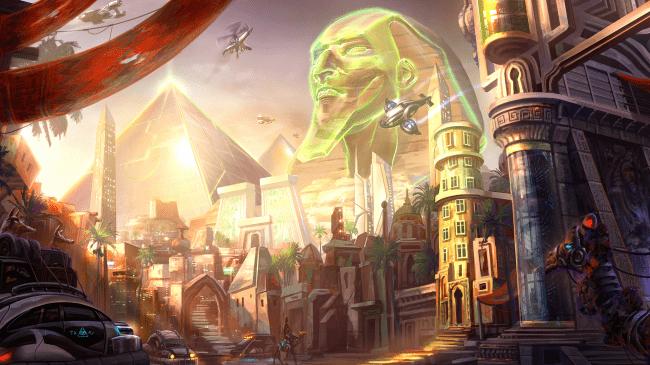 Blizzard Entertainment - Overwatch