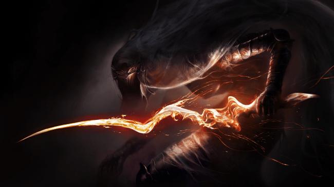 FromSoftware - Dark Souls III