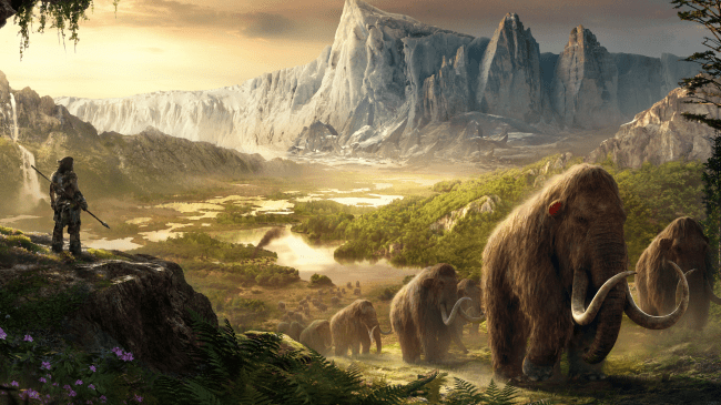 Ubisoft Montreal - Far Cry Primal