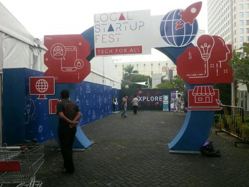 LSF 2017 Gate