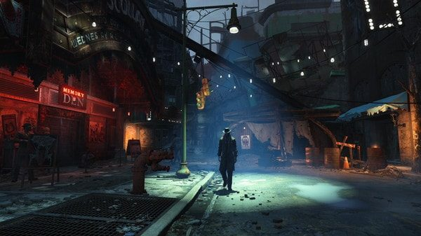 Game PC Fallout 4 01