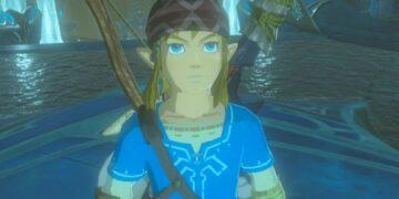 Sekuel The Legend Of Zelda