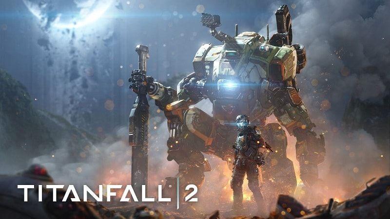 Denuvo Titanfall 2 dibajak-min