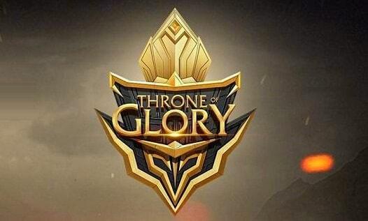 Mobile Arena Throne Glory