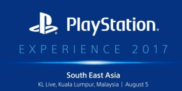 PlayStation Experience South East Asia