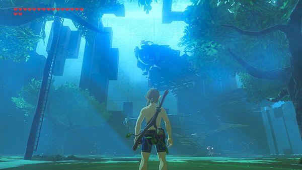Gamer Ini Tamatkan DLC Zelda: Breath of the Wild Hanya Dalam 1 Jam