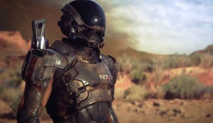 Bioware Rilis Teaser Trailer Mass Effect Terbaru | EA