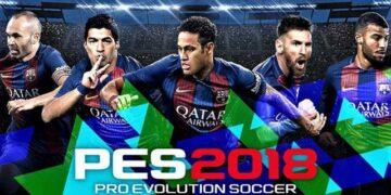 game-PES-2018