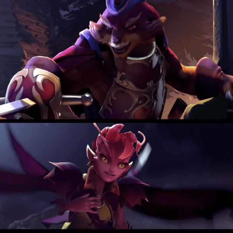 New Hero Dota 2