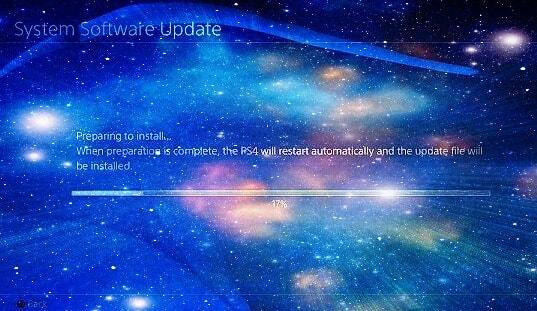 Mod Chip Mati Setelah Firmware PS4 Update