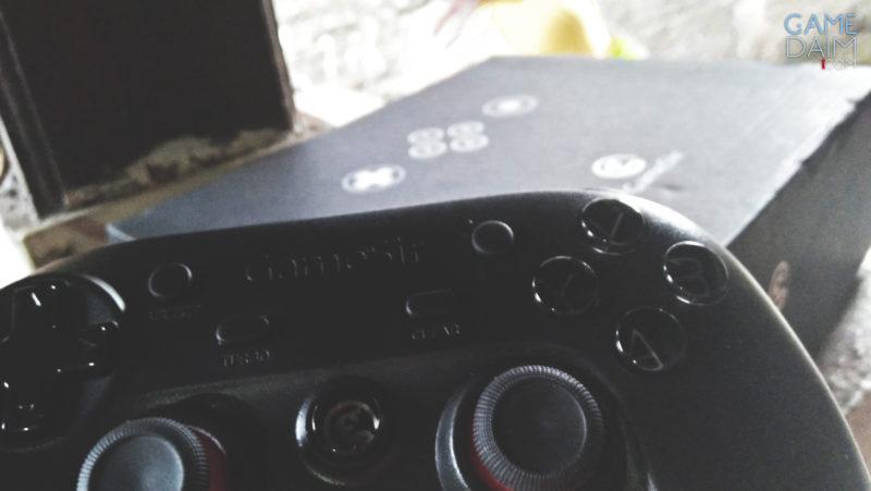 Konsol GameSir G3s beserta box