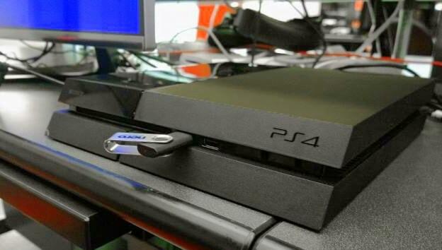 Dapat Update Firmware baru, Mod Chip Bajakan PS4 Dinyatakan Mati