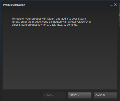 Redeem CD Key game Steam 02