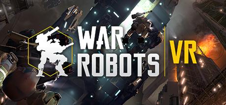 Pixonic Mencoba War Robots pada VR