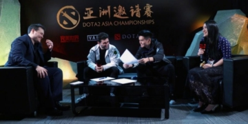 Dota 2 Championship