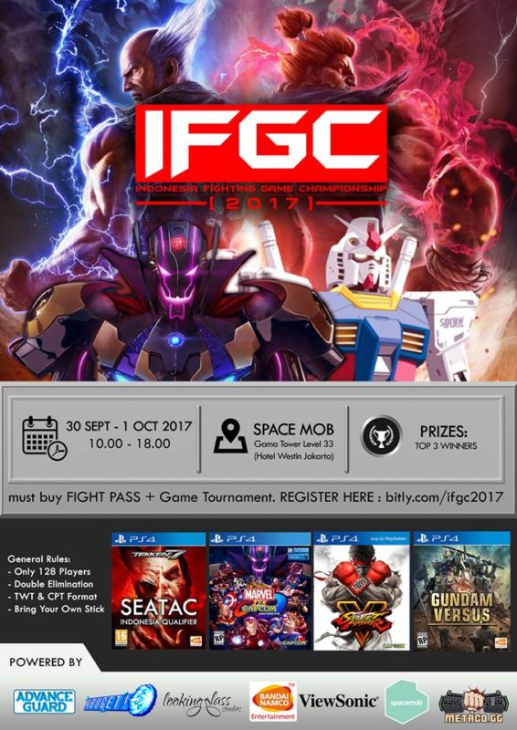IFGC 2017