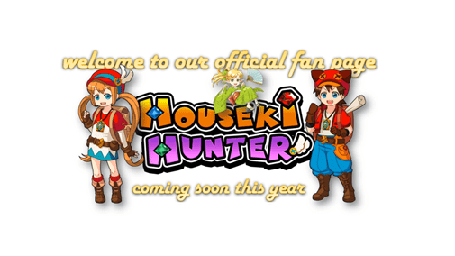 Houseki Hunter oleh Denyu-Sha
