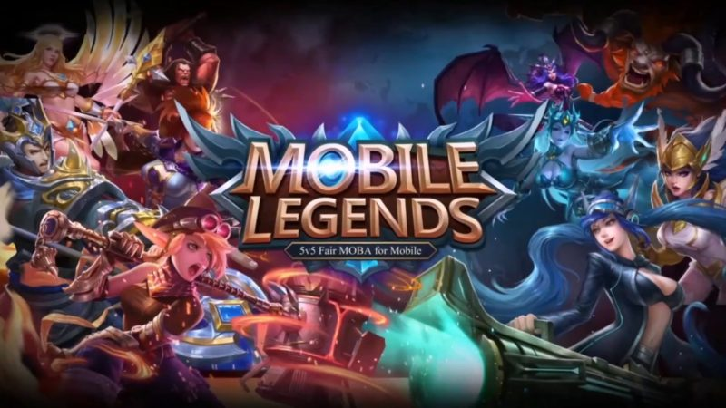 Mobile Legends Indonesia