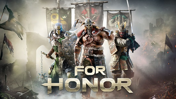 Ubisoft Hadirkan Open Test Dedicated Server untuk Game For Honor, Akankah Masalah Lag Teratasi?