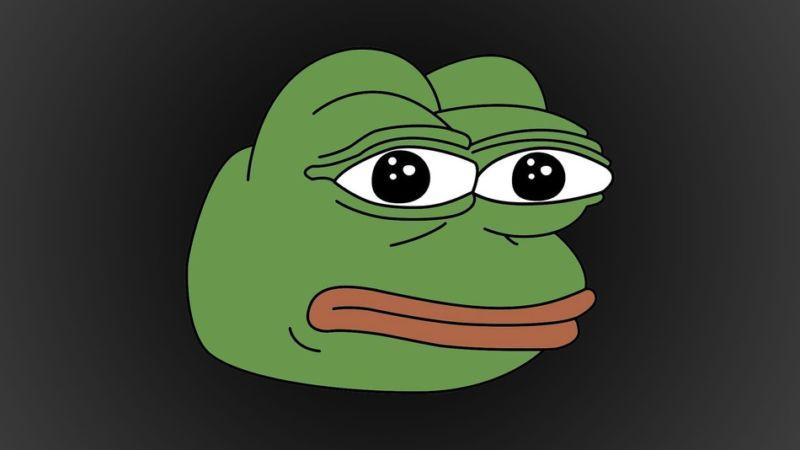 Pepe The Frog Min