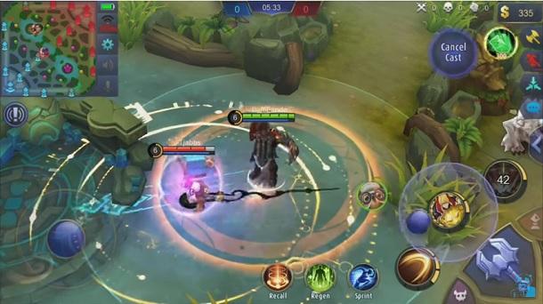 Tips Cara Mengalahkan Diggie Hero Support Yang Paling Greget Di Mobile Legends 1 1