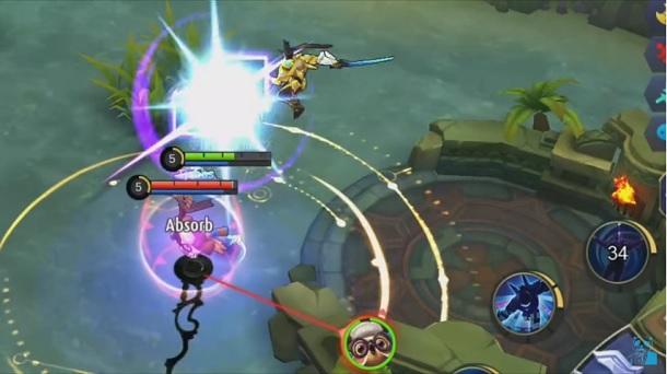 Tips Cara Mengalahkan Diggie Hero Support Yang Paling Greget Di Mobile Legends 2 1
