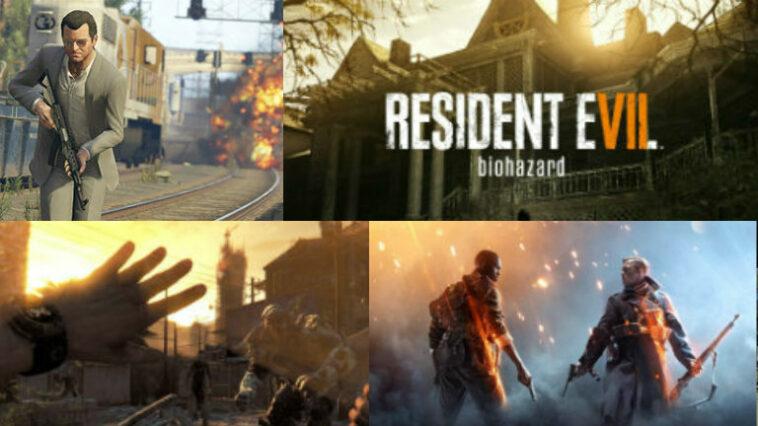 15 Rekomendasi Game Untuk PC Dengan Grafis HD Terbaik Gamedaim