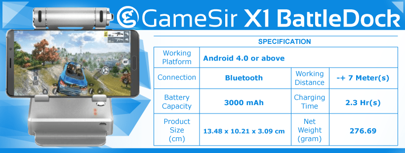 gamesir-x1-battledock-specification