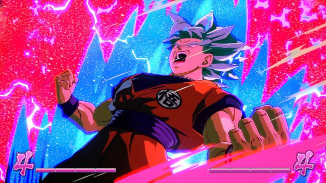 Dragon Ball Fighterz Umumkan Spesifikasi Finalnya