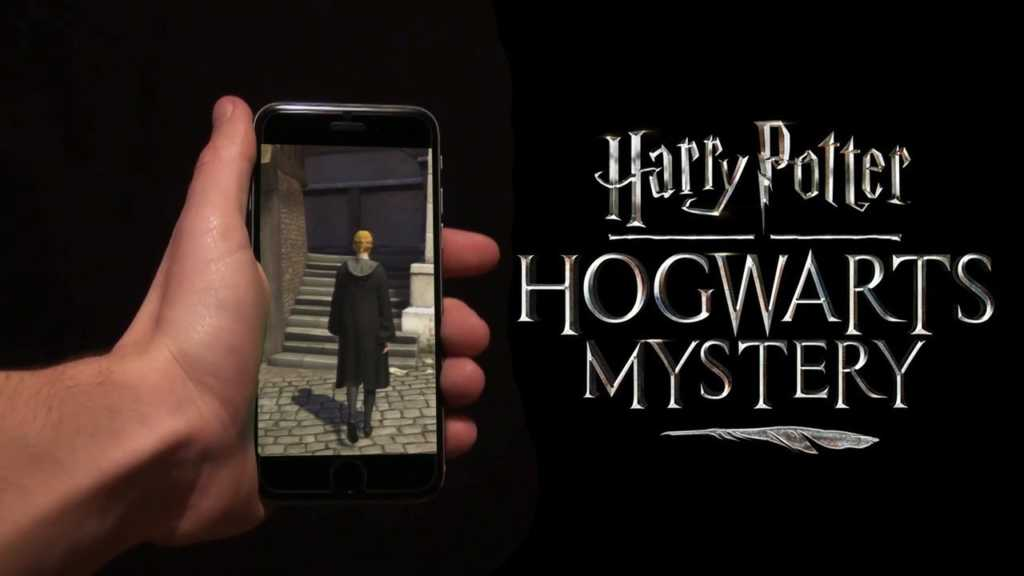 Game Harry Potter Hogwarts Mystery Rilis Pada Platform Android! Gamedaim Com