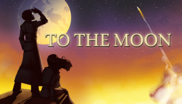 Game PC Ringan Terbaik To The Moon