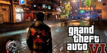 Grand Theft Auto 6 Kemungkinan Akan Rilis Pada Tahun 2022