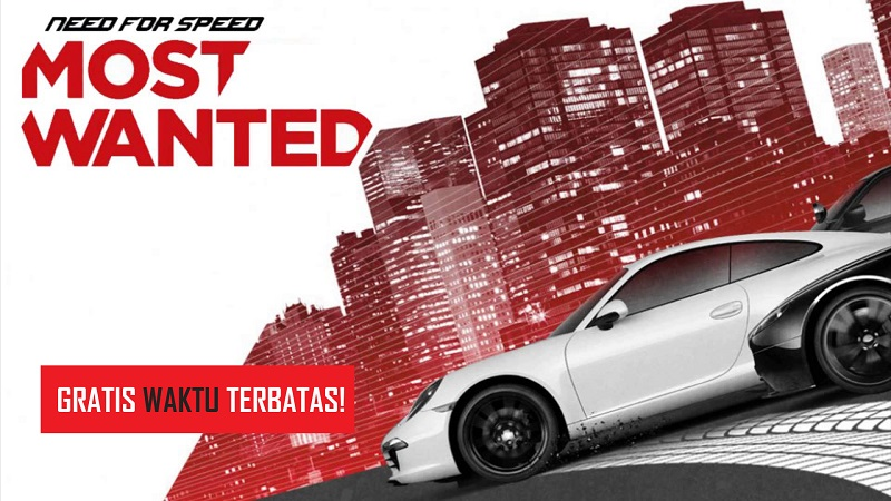 Need For Speed Most Wanted 2012 Free DAF