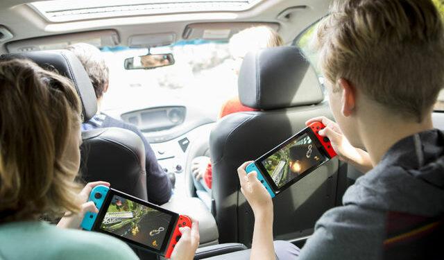 Penjualan Nintendo Switch Kalahkan Wii U Di Jepang Hanya Dalam 10 Bulan!