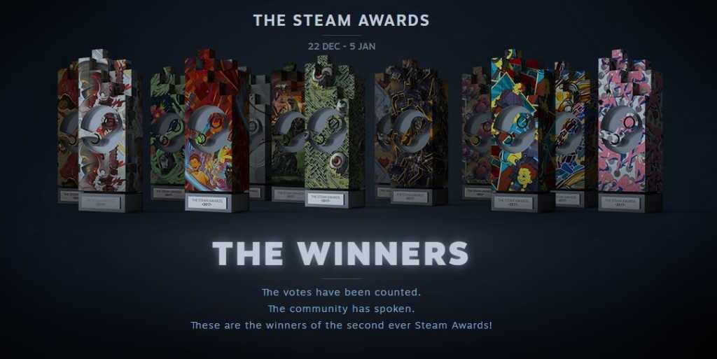 Steam Awards Min