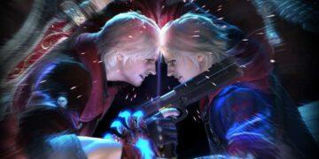 Sutradara Devil May Cry Pengerjaan Game Kami Berjalan Dengan Sangat Lancar Devil May Cry