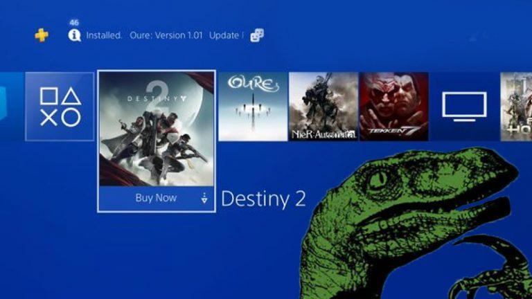 Cara Menghilangkan Iklan Di PS4 (1)
