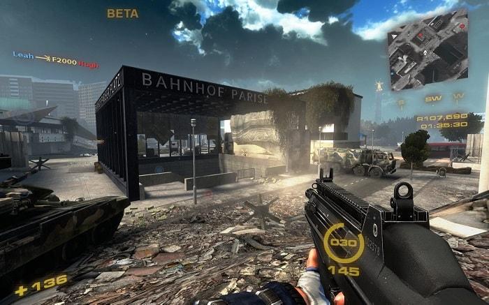 10 Rekomendasi Game FPS Terbaik Untuk Android dan iOS