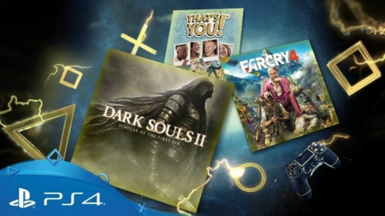 Ps Plus Game Hoax