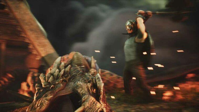 Akhirnya Game Rune: Ragnarok Resmi Rilis Trailer Pre-Alpha!