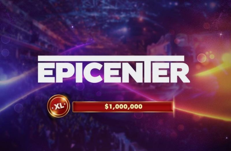 Epicenter Min