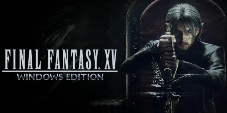 Final Fantasy XV Win Editions Min