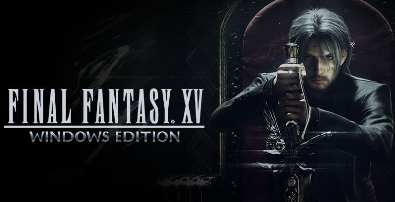 Final Fantasy XV Win Editions Min