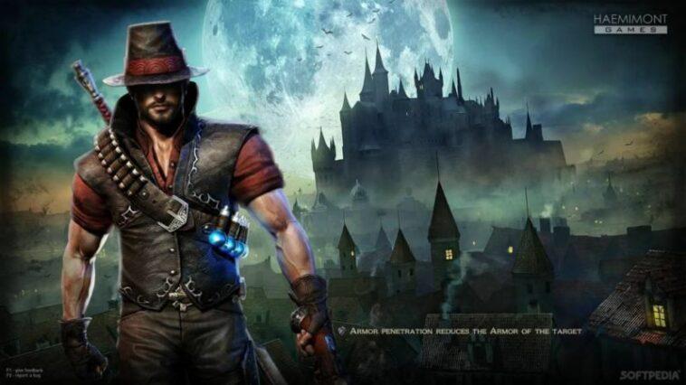 Game Fantasy Action RPG 'Victor Vran' Akan Rilis Pada Platform Nintendo Switch Gamedaim