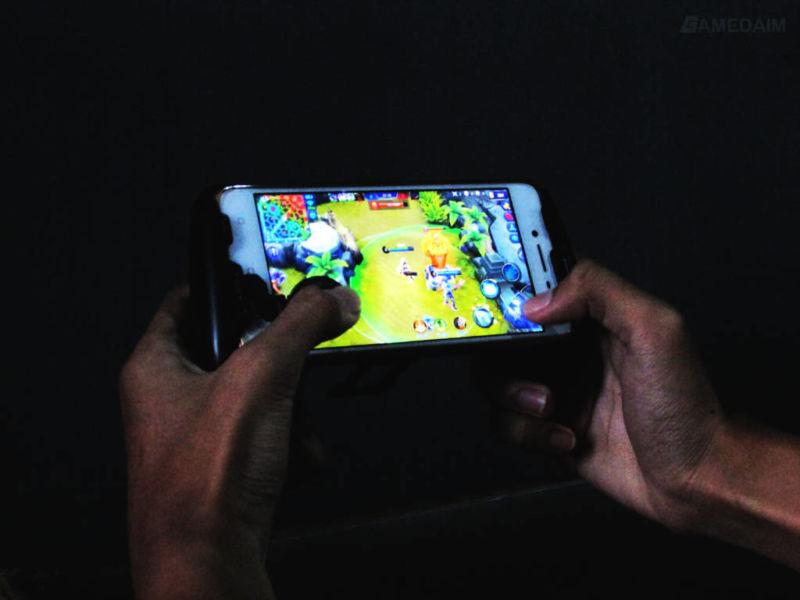 GameSir F1 Shoot 6 Gamedaim