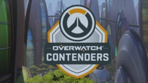 Overwatch COntenders League Min